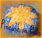 Pincushion Pass