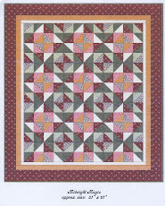 2009 Quilt Raffle