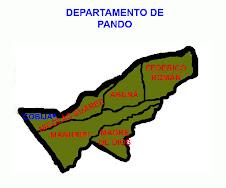 EN PANDO MURIO LA DEMOCRACIA