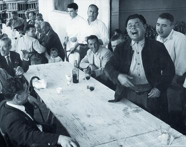 Cant d'estil valencià (1950 aprox.)