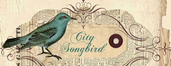City Songbird