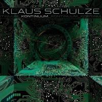 Klaus Schulze - Kontinuum (Flac format)