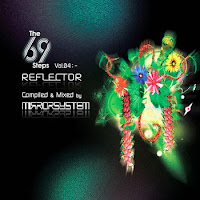 VA-The 69 Steps Vol. 4 Reflector Mixed by Mirror System