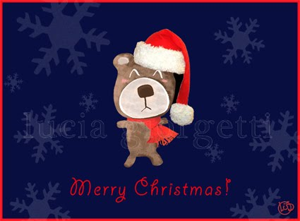 Buon Natale 2010...