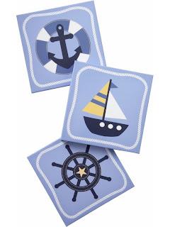 Gap nautical nursery