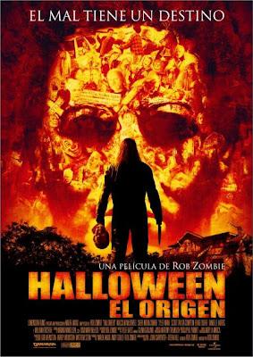 Halloween, el origen (2007) online y gratis