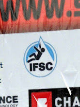IFSC (INTERNATIONAL FEDERATION OF SPORT CLIMBING)