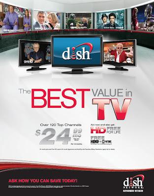 dish network $24.99