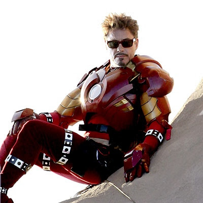 ... IRON MAN 2, debuting on Blu-ray, DVD, and digital download September 28, ...