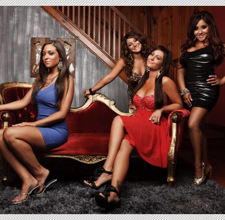 Watch Jersey Shore Season 3 Episode 6 Online - TV Fanatic