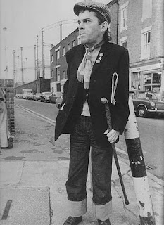 Bishop alans blog punky business with ian dury if you hate punk music and be honest thats what youre meant to do you will probably think this film is no more than a filthy old mess solutioingenieria Images