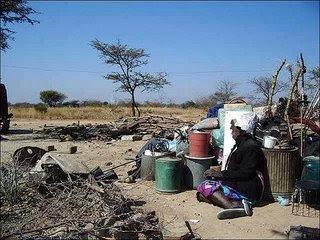 El poder de los opresores y el perecer de los necesitados Zimbabwe%2Bpoverty