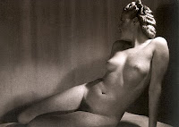Anita Ekberg Nude Via World Of The Art Graphy