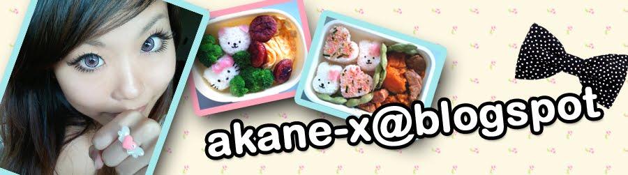 Akane ♥