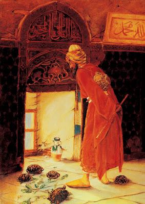 Osman Hamdi Bey resimleri