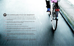 Cycle Chic Manifesto