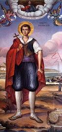 Άγιος Θεόφιλος ο Ζακύνθιος