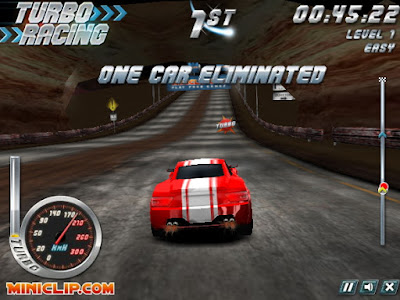 Auto Racing on Jocuri Online 3d Cu Masini   Racing