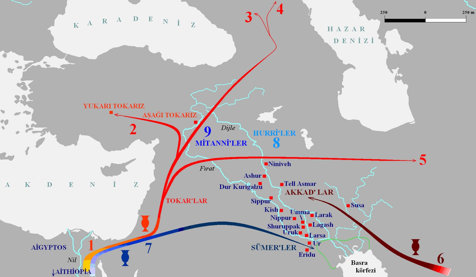 Pasifikin coğrafi konumu: açıklama ve özellikler