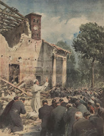 DEFENSOR ALMAE VRBIS ROMAE