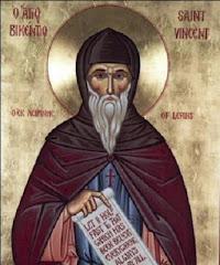 El Canon Lirinense o regla de la Tradición