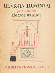Liturgia Elemental para niños