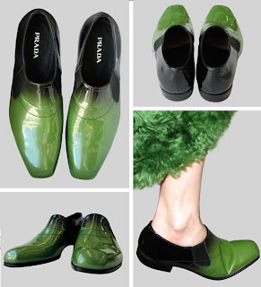 Prada | Designer | Fashion | Shoes