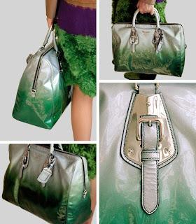 Prada | Designer | Fashion | Handbag