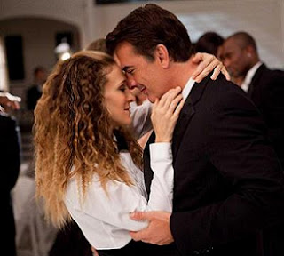 Sex and the City 2 | SATC 2 | Movie | Sequel | Sarah Jessica Parker | SJP | Carrie | Chris Noth | Mr Big