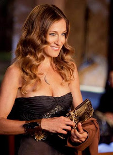 Sex and the City 2 | SATC 2 | Movie | Sequel | Sarah Jessica Parker | SJP | Carrie