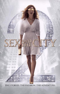 ChicAlert.com | Sex And The City 2 | SATC 2 | Movie | Book | Eric Cyphers