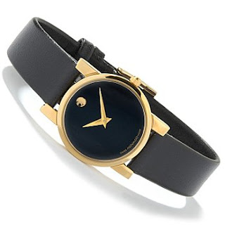 ShopNBC | Movado | Luxury | Watches | Jewelry