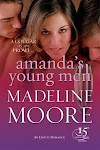 Amanda's Young Men - Kindle