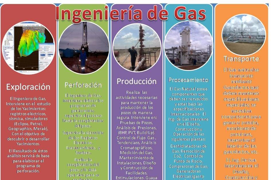 Armando Unefa: INGENIERIA DE GAS....