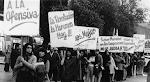 Agrupación Pan y Rosas - Teresa Flores:                                     Lee Nuestro Programa