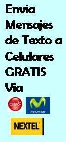 SMS al Peru