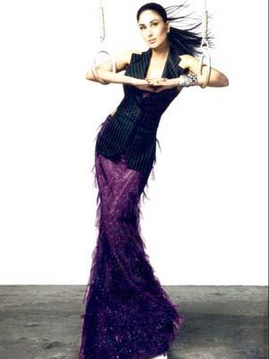 Bollywood Spice: Kareena Kapoor say 'No' to size zero
