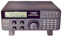 Radio Shack DX-394 Receiver: