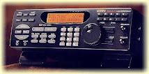 Bearcat UBC9000XLT VHF-SHF Receiver: