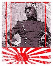 YUKIO MISHIMA...EL ULTIMO SAMURAI