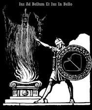 Saludamos al Fuego redentor eterno...