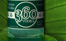 THE EVOLUTION OF VODKA - ECO-FRIENDLY - 360 VODKA - Close The Loop!