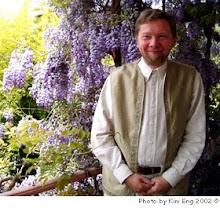 "El poder del ahora" de Eckhart Tolle, entre bosques y flores...
