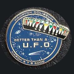 "Hampton Coliseum Reunion ""Better than  UFO"""