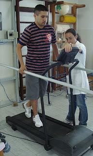 Aparelho desenvolvido no Sul de Minas leva esperança para tetraplégicos