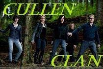 Cullen klán