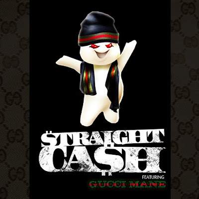 French Montana ft. Gucci Mane - Straight Cash (2010)