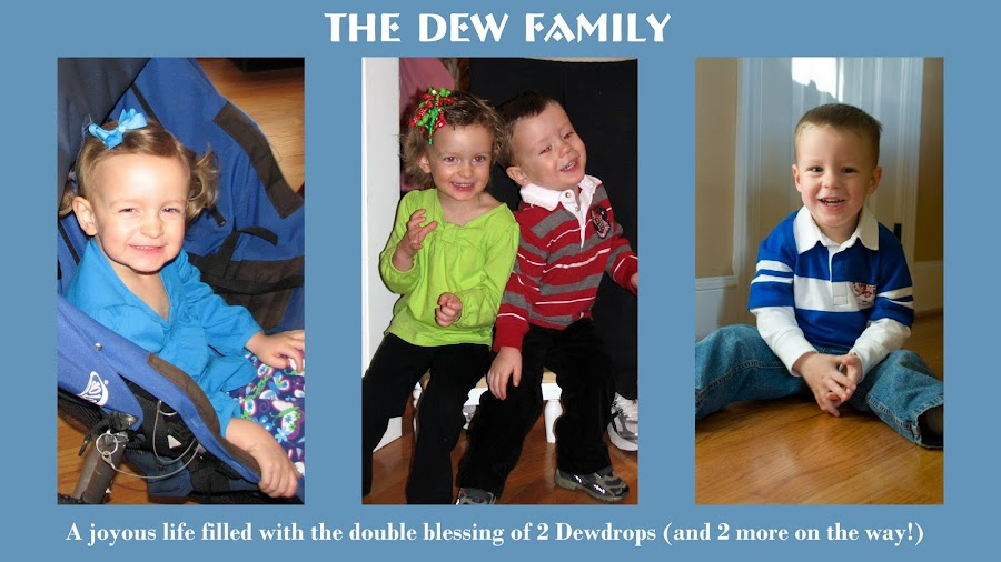The Dew Family