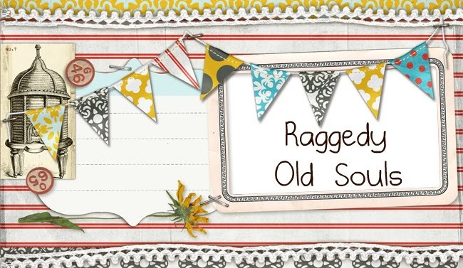 Raggedy Old Souls