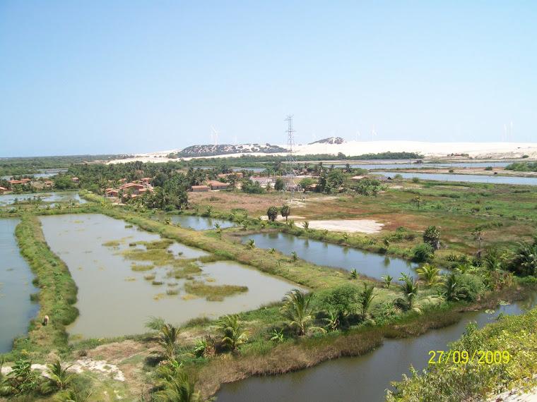 Comunidade do Cumbe - Aracati